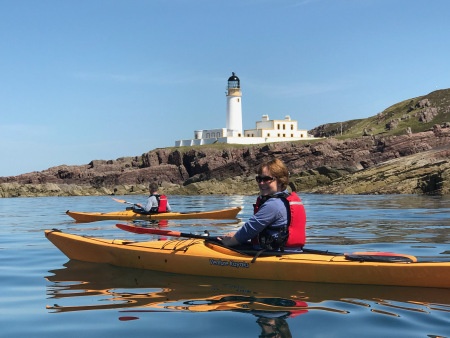 Haggis History and Facts Archives - Gairloch Canoe and Kayak